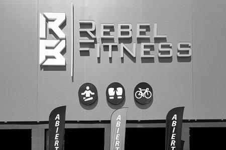 Rebel Fitness -