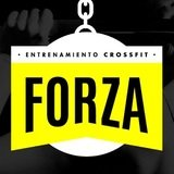 Forza Crossfit - logo