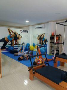 Renove Studio de Pilates e Fisioterapia -