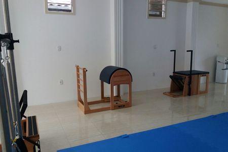 Renove Studio de Pilates e Fisioterapia
