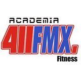 Academia 411 Fmx - logo