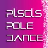 Piscis Pole Dance - logo