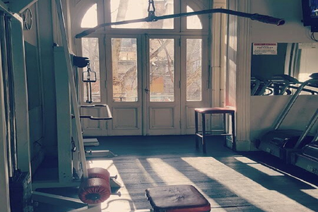 Akros Gym