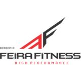 Academia Feira Fitness Unidade Centro - logo