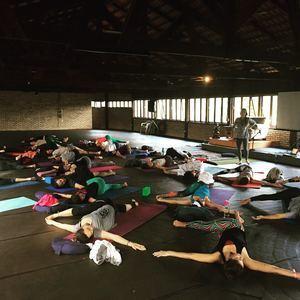 6270f4152d Academias de Aulas De Yoga em Nova Lima - MG - Brasil