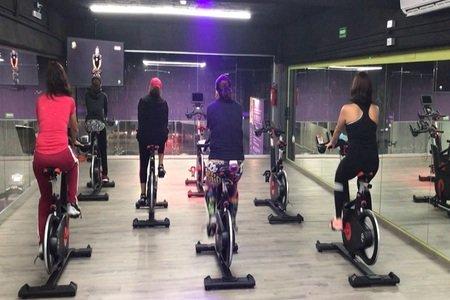 Anytime Fitness / Lomas Estrella