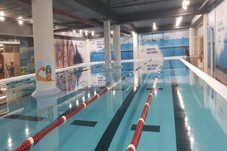Zwemmen / Mundo E -