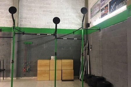 Concepto N Fitness Center -