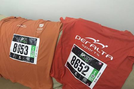 Peraltas Sports Running - Pacaembu -