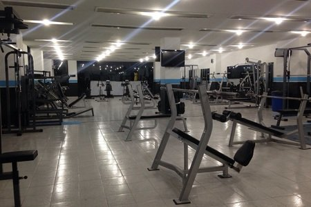 Active Gym -