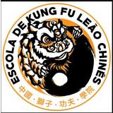 Escola De Kung Fu Leão Chines - logo