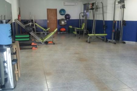 Studio Obara Treinamento Personalizado -