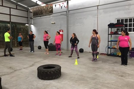 Mundo Fit Coatzacoalcos -