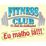 Academia Fitness Club Caucaia - logo