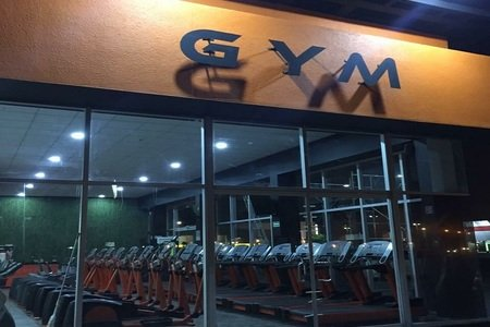 Sport Town Fitness Gym -