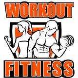 Workout Fitness - logo