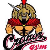 Cronos Gym - logo