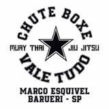 Chute Boxe Barueri - logo