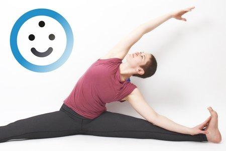 You Can Yoga Stadionweg
