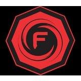 Academia Familia Furacão - logo