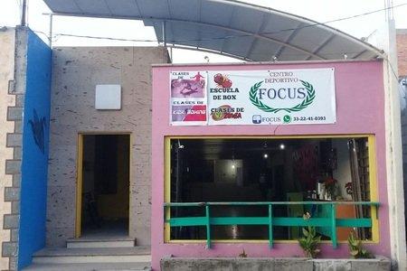 Focus Sport -