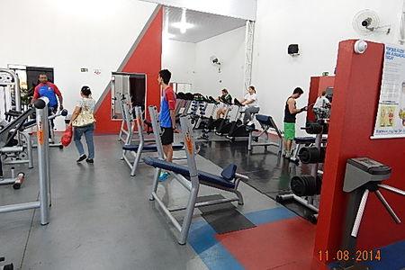 Spasso Fitness Academia (Unidade I)