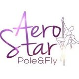 Aero Star Pole & Fly - logo