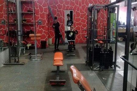 Magno's Gym