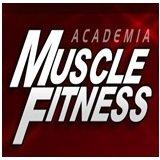 Muscle Fitness Academia - logo