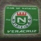 Natación Neptuno Veracruz - logo