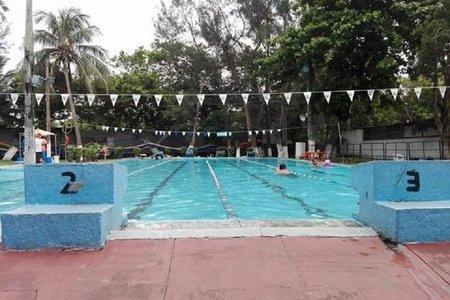Natación Neptuno Veracruz