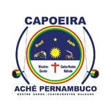 Capoeira Aché Pernambuco - logo