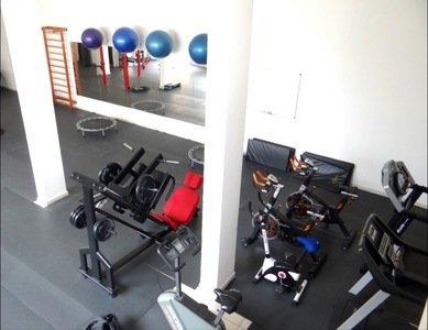Espaço Move Fitness -