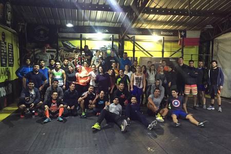 Mamba Fitness and Performance