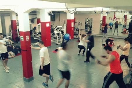 City Gym San Telmo -