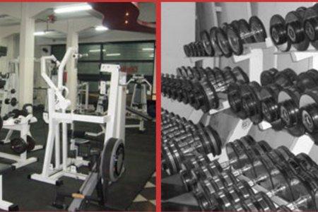 City Gym San Telmo