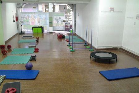 Fitness RC Gym -