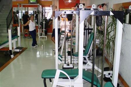 Fitness One - Bonpland