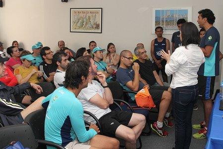 Saúde e Performance Atividade Física