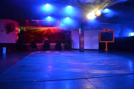 OyePana - Club de Baile -