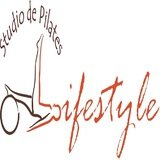 Lifestyle Studio De Pilates - logo