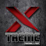 Xtreme Funcional E Fight - logo