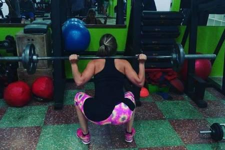 Power Fitness Lanus -