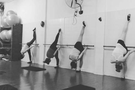 Nadia Terzi Estudio de Danza -