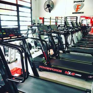 New Family Gym (Parque) -