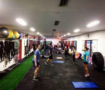 Energy Treinamento Esportivo