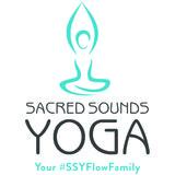 Sacred Sounds Yoga - logo