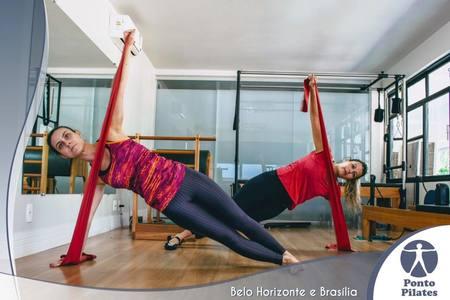 Ponto Pilates -
