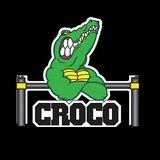 Croco Fitness / Poza Rica - logo