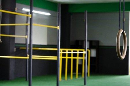 Croco Fitness / Poza Rica -